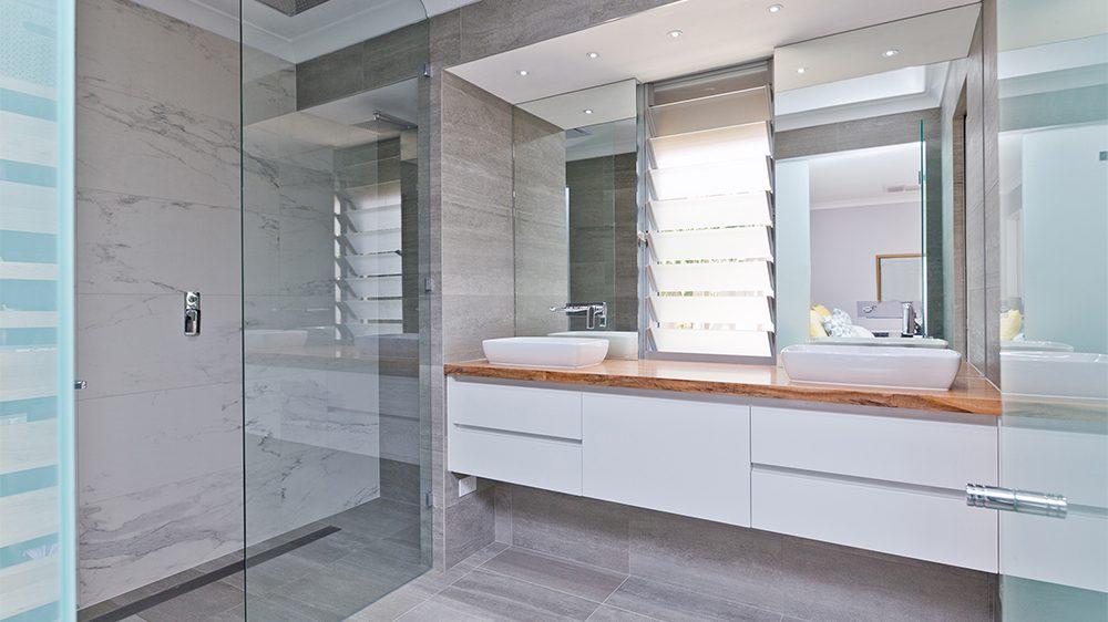large bathroom renovations perth - salt