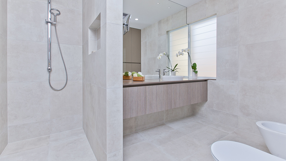 salt bathroom renovations - perth western australia